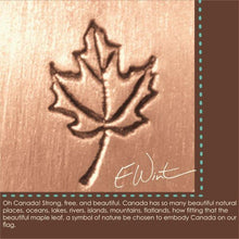 maple leaf symbol