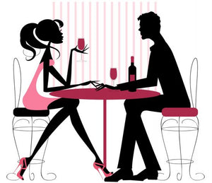 How to Talk About Yourself on a Date