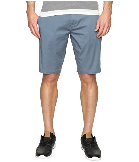 Modern Stretch Chino Shorts
