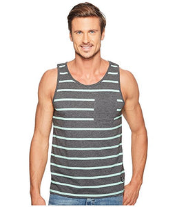 Contra Tank Top Stripes