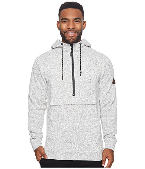 Boundary Fleece Furnace Pullover Hoodie
