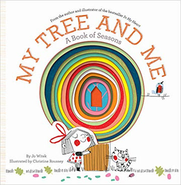 Book - My Tree + Me