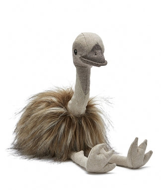 Eddie - The Emu