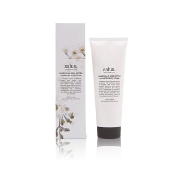 Body Cream 250mL / Hydrating Calendula + Shea Butter