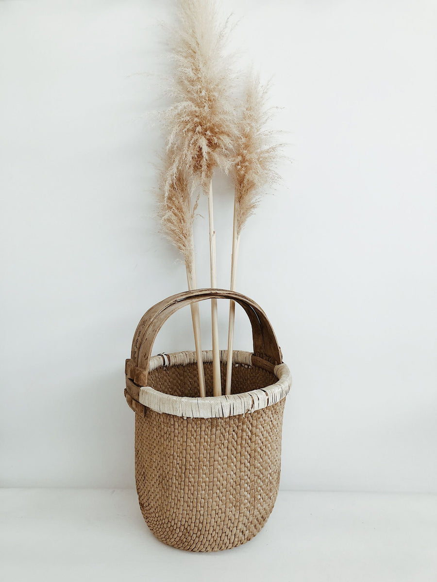 Grain Basket - Tall