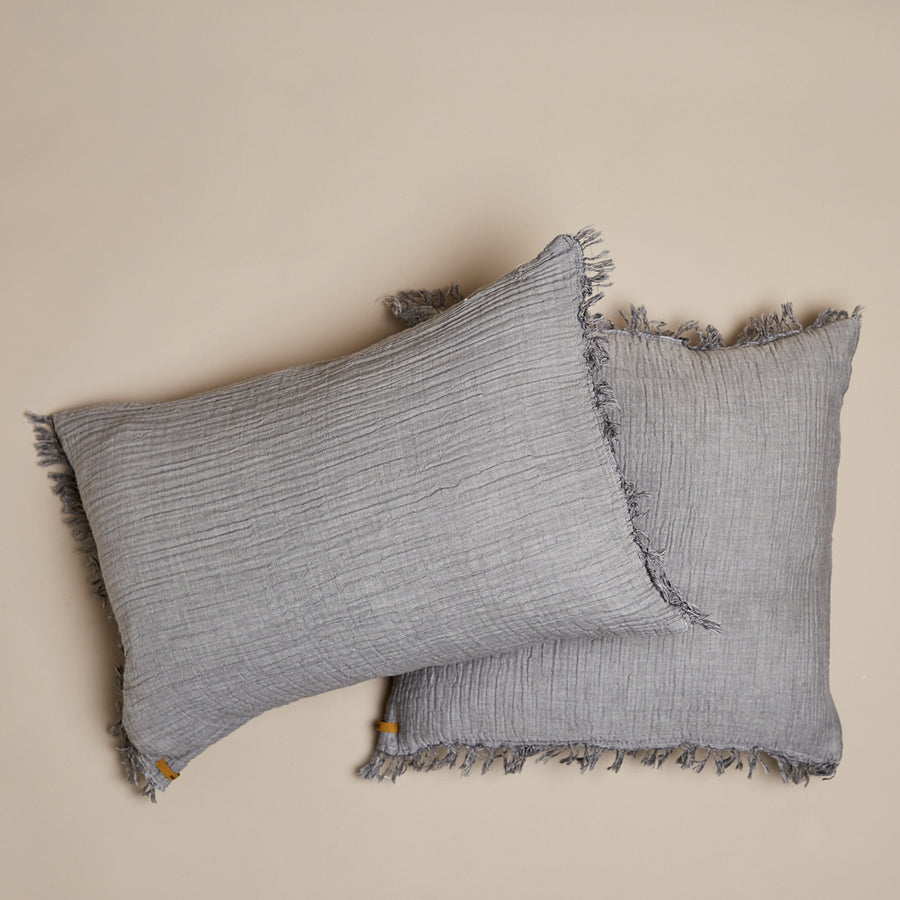 Cushion / Enes - Charcoal