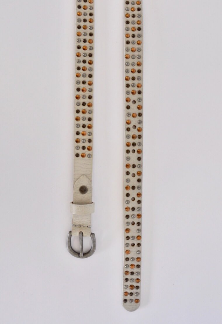 Belt / Studded - Habo