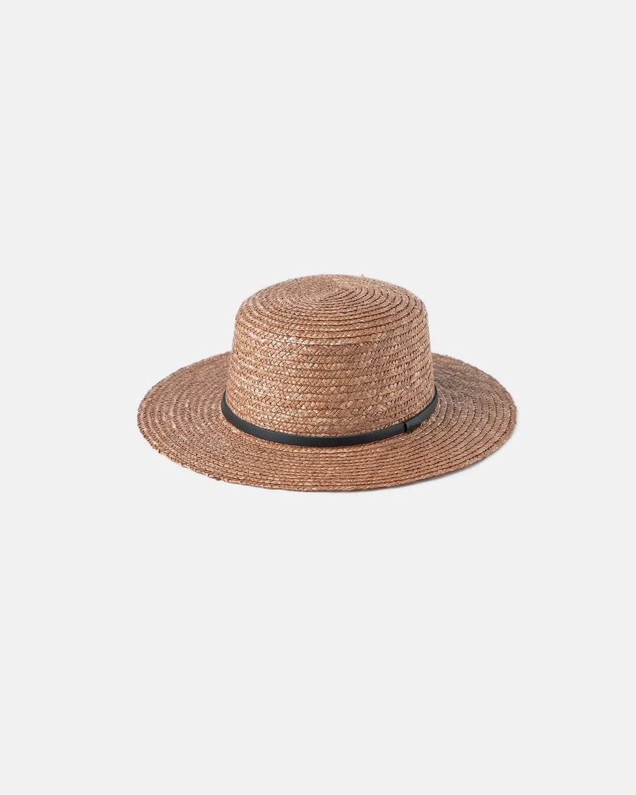 Summer Hat / Harvey - Amber