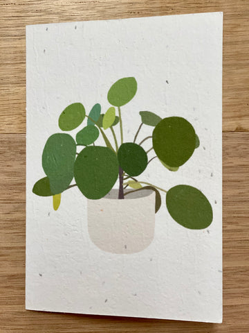 Card / Botanicals Colection - Ella Jones Design