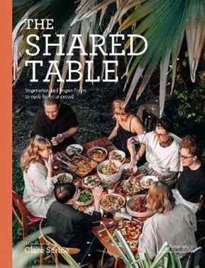 Book / The Shared Table