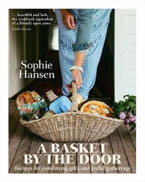Book - A Basket By The Door