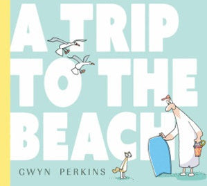 Book / A trip To The Beach