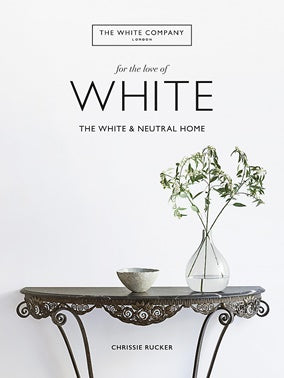Book - For The Love Of White