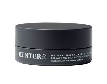 Hair Pomade / 100g - Natural