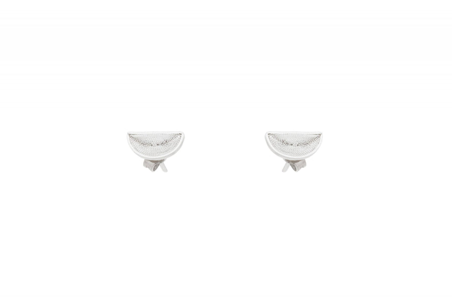 Earrings / Frambuesa - Stud