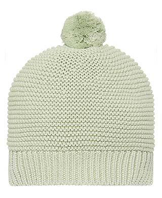 Beanie / Love - Organic Cotton