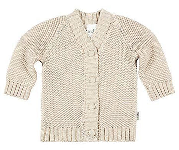 Cardigan  / Andy - Organic Cotton