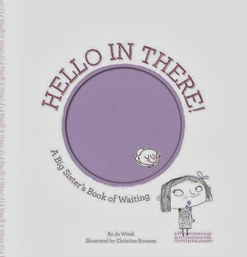 Book - Hello In There