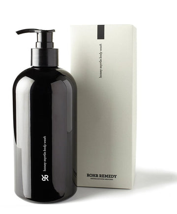 Body Wash / Honey Myrtle