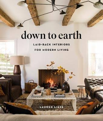 Book / Down To Earth - Laid Back Interiors