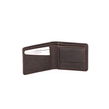Wallet / Anthony - Brown