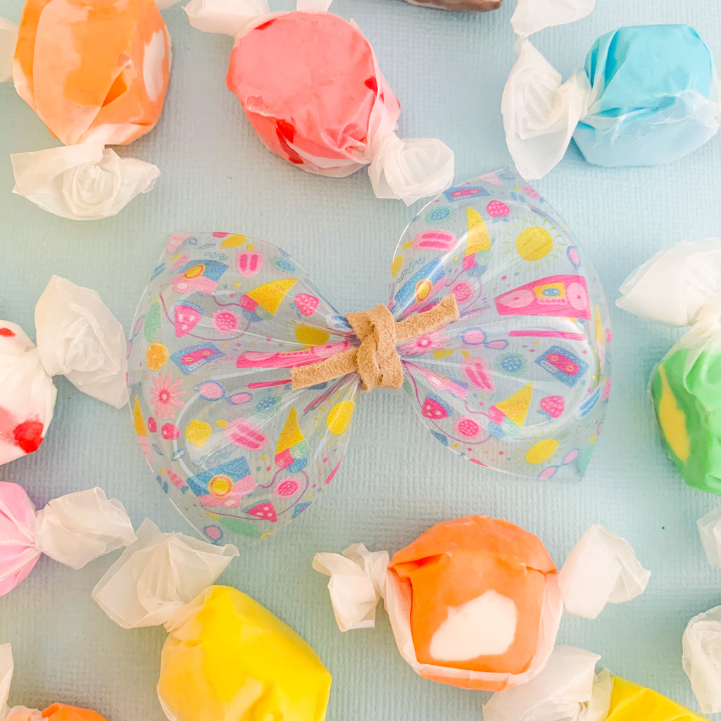 JANE BOW // BEACH PARTY JELLY