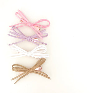 REMI BOW // individual or set