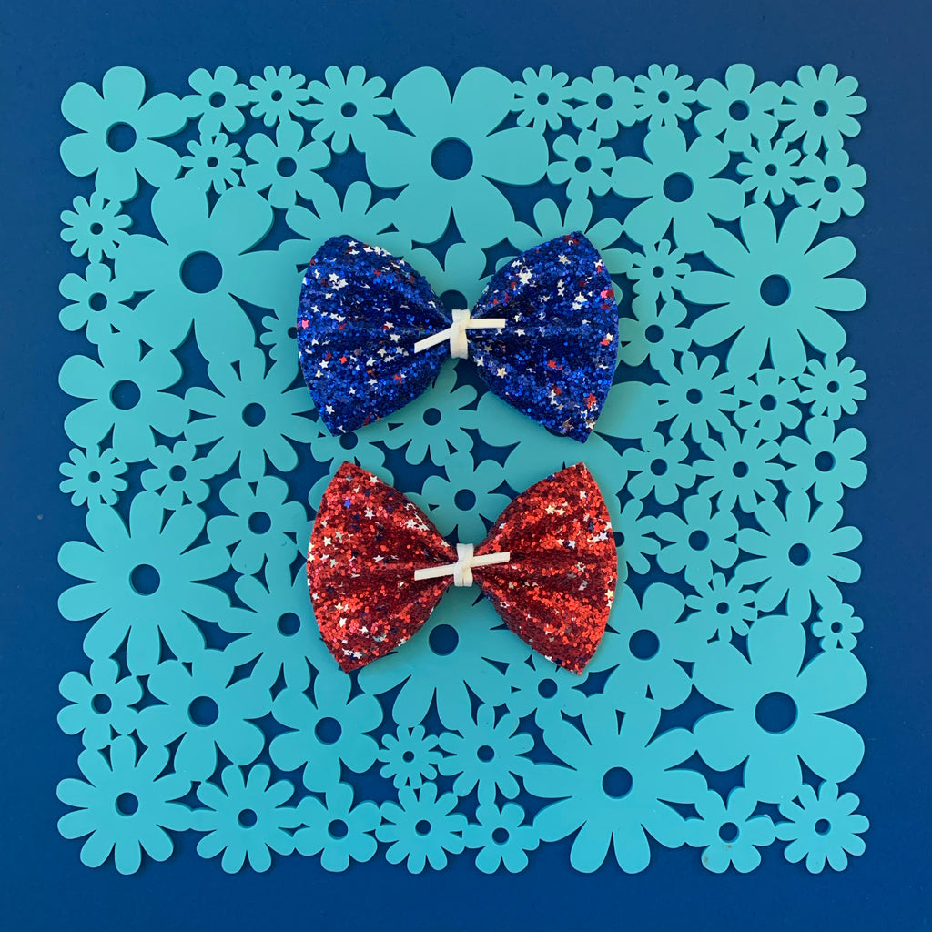 JANE BOW // AMERICAN STARS SET