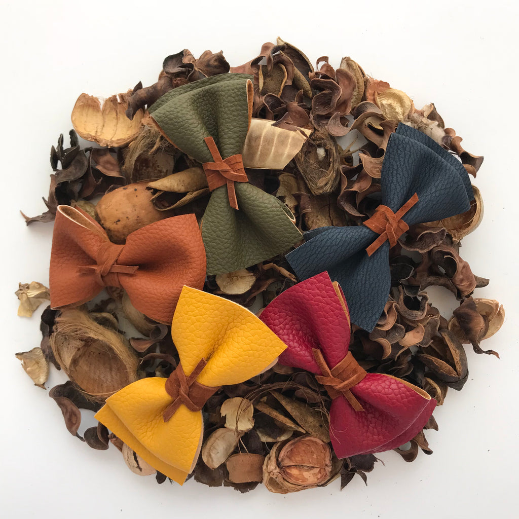 PHOENIX BOW // solids