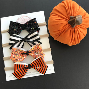 SPECIAL SET // dolly bows