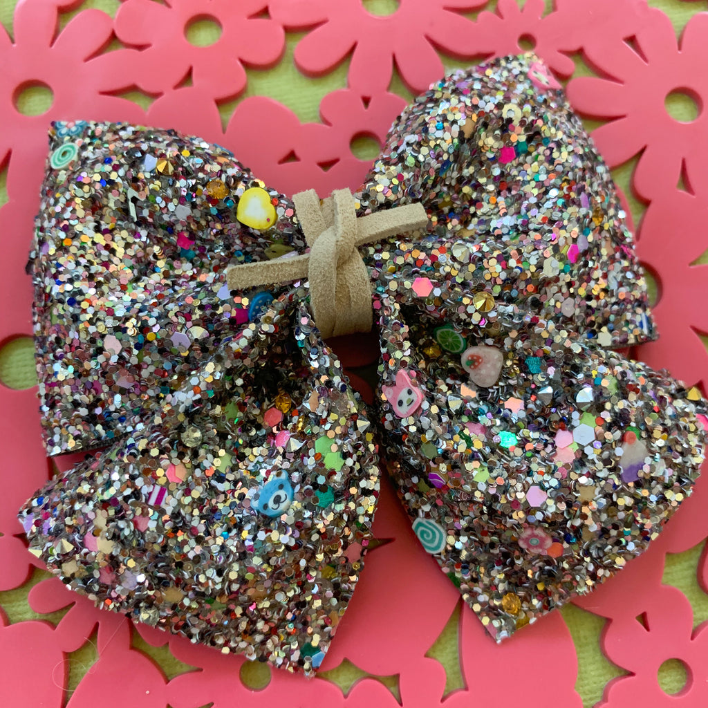 SADIE BOWS // SUMMER SURPRISE GLITTER
