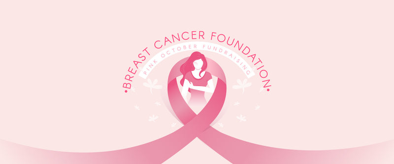 Beauty for a Cause: Pink October Fundraising
