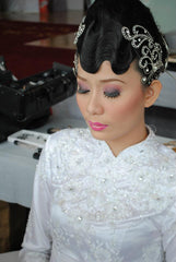 Bridal Makeover Contest
