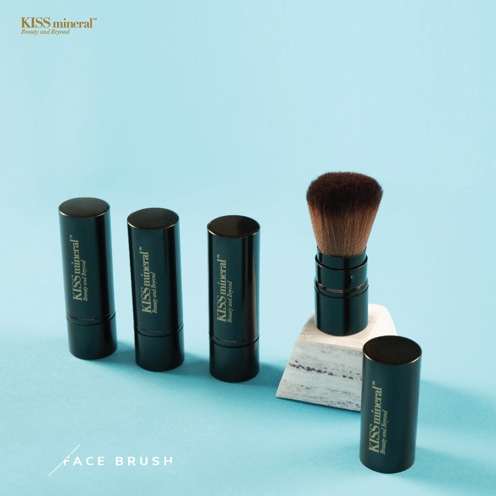 January PWP Promo: Premium Face Brush @ RM58