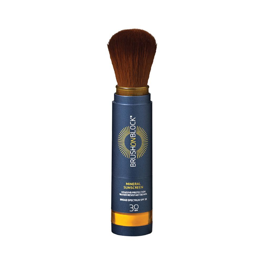 KISS mineral-Brush ON Block Mineral Sunscreen. Buy online in Malaysia