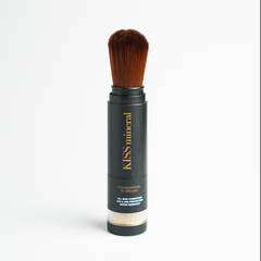 PRE-ORDER Foundation In Brush *Get FREE Refill 3g Worth RM126