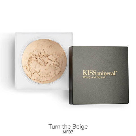 Premium Mineral Foundation