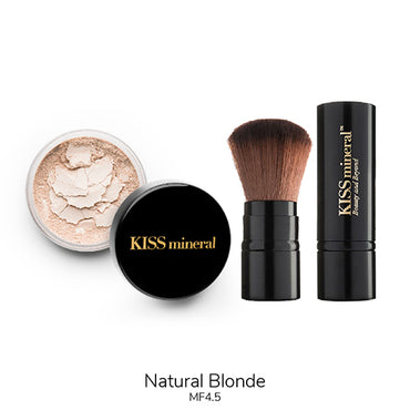 Foundation Kit (2g)
