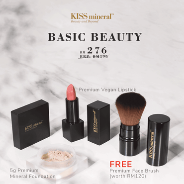 Basic Beauty Bundle