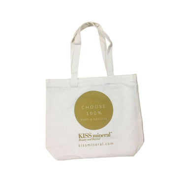 Eco Canvas Bag