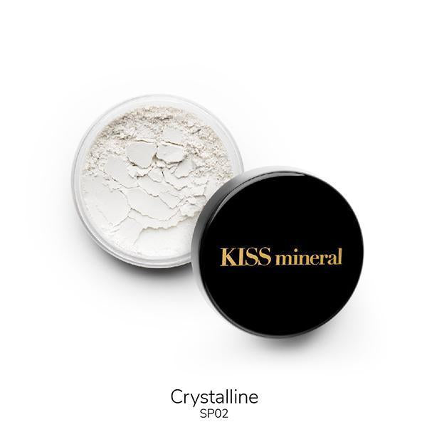 KISS mineral-Setting Powder
