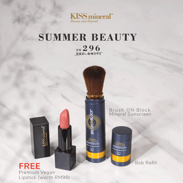 Summer Beauty Bundle