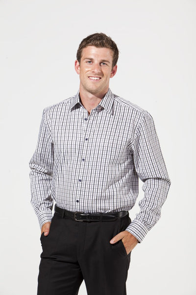 Lichfield Mens Everyday Check Shirt