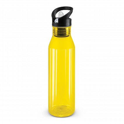 Nomad Translucent Drink Bottle - 750ml-106210