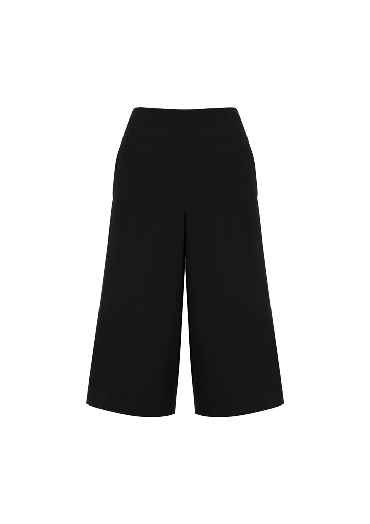 Womens Mid-length Culottes