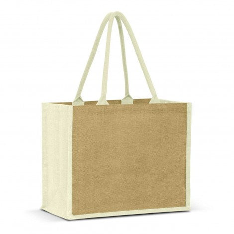 Torino Jute Shopping Bag-108038