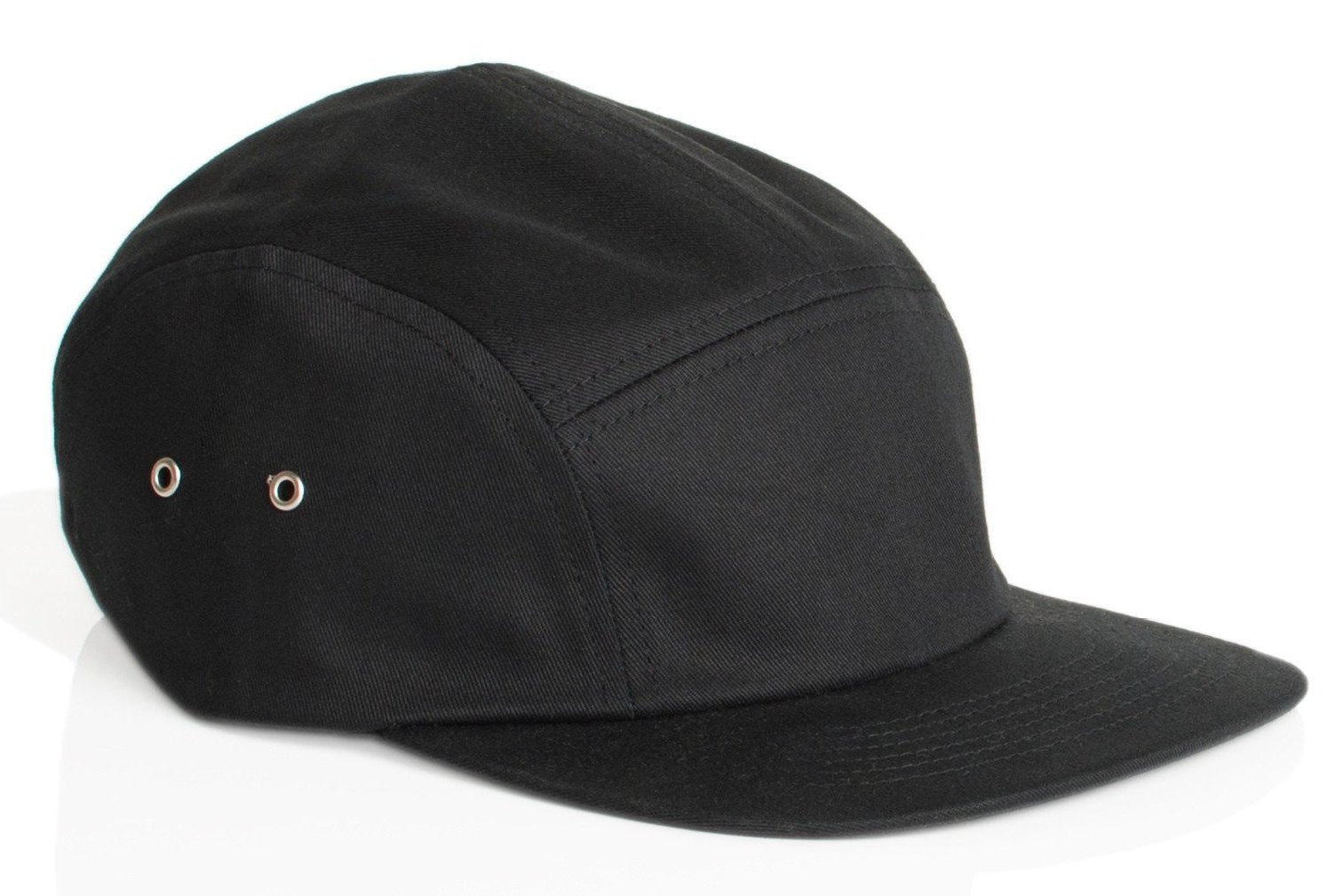 Finn Five Panel Cap - AS Colour 1103