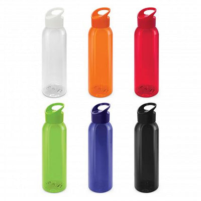 drinkware-110460 Eclipse Plastic Drink Bottle