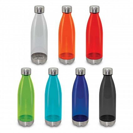 Mirage Translucent Drink Bottle-110547