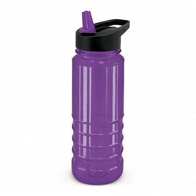 Triton Drink Bottle - Black Lid 750ml